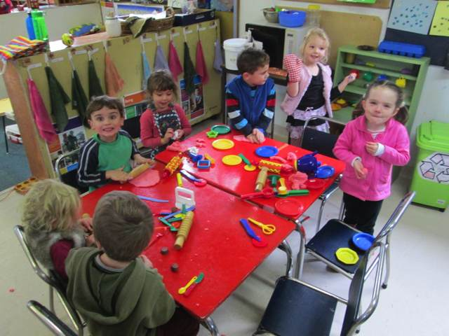 Lavers Hill College Preschool